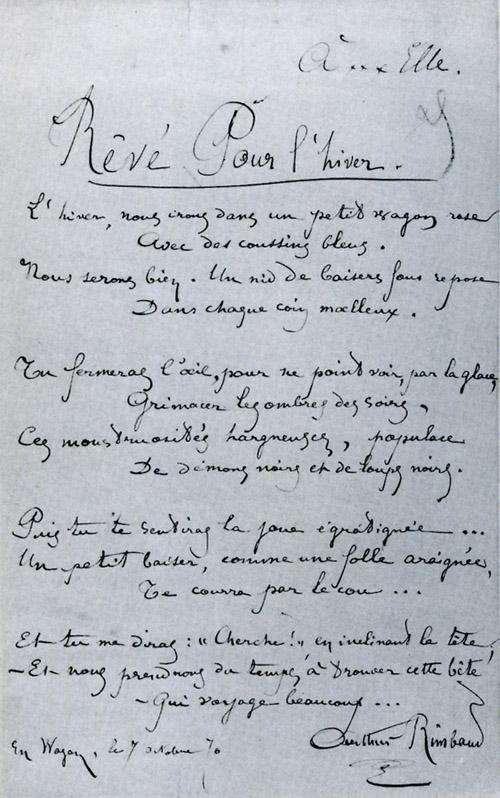 Les 51 poèmes sur l'amour :
